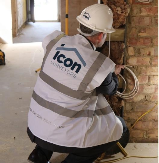 Property Inspection by Icon Surveyor