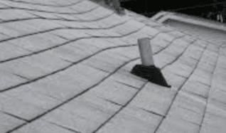 Roof Sagging